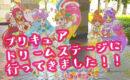 プリキュアドリームステージに行ってきました!【トロピカル〜ジュ!プリキュア】